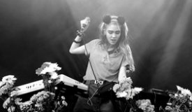 Grimes анонсировала выход четвертого альбома