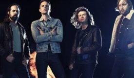 The Killers приступили к записи новой пластинки