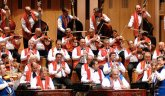 Будапештский симфонический оркестр цыган 100 скрипок