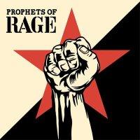 Prophets Of Rage — Prophets Of Rage (2017)