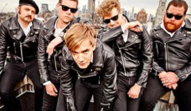 The Hives и Hardcore Superstar выступят на фестивале Kubana