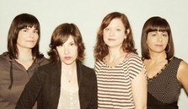 Wild Flag выпускают свой первый альбом в сентябре