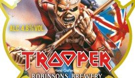 Iron Maiden обзавелись собственной маркой пива