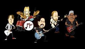 Вышел анимационный клип Foo Fighters «Savior Breath»