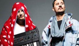 Röyksopp анонсировали новый (последний) альбом и выложили трек с него