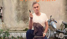 Рецензия на альбом Morrissey — World Peace Is None Of Your Business (2014)
