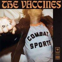 The Vaccines — Combat Sports (2018)