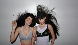 Дуэт CocoRosie выступит на юбилейном фестивале Avantfest 2013