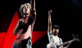 Rage Against the Machine анонсировали реюнион-тур