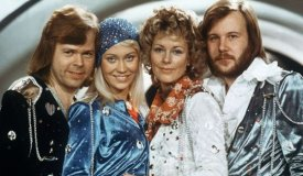 ABBA анонсировала первый за сорок лет студийный альбом
