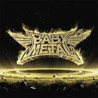 Babymetal — Metal Resistance (2016)