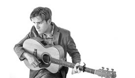 Фронтмен Jimmy Eat World выпустит серию синглов