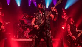 Инстарок: Machine Head в Ray Just Arena