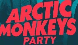 В клубе ChinaTown Cafe пройдет вечеринка Arctic Monkeys Party