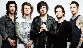 Asking Alexandria экранизировали «Alone In The Room»