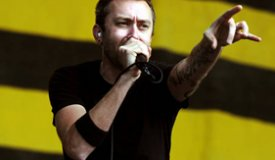 Rise Against сняли клип на песню «I Don't Want To Be Here Anymore»