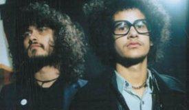 Antemasque (группа участников The Mars Volta и RCHP) выпустила альбом