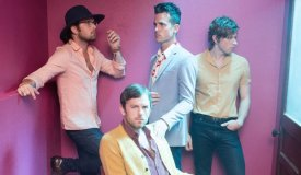Kings of Leon вернулись с альбомом «When You See Yourself»