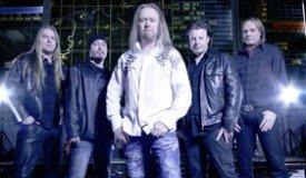 Группа Masterplan выступит в клубе «Москва Hall»