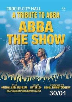 Abba The Show