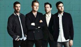 Keane выпустили анимационный клип на новую песню