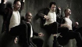 Австрийская трип-хоп группа Sofa Surfers даст два концерта в России