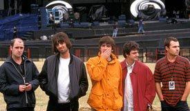 Слух дня: Oasis позвали Ride к себе на разогрев