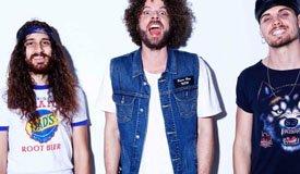 В сети появились две песни с нового альбома Wolfmother