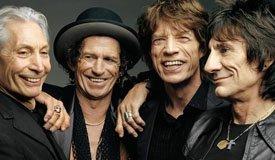 The Rolling Stones анонсировали первый за 11 лет альбом
