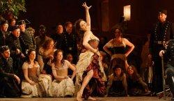 Piazzolla: безумная страсть танго