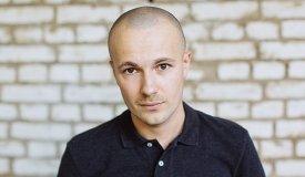 Гоша Рубчинский создал мерч для Daft Punk