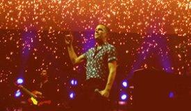 The Killers спели песню Лу Рида