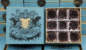 Sigur Rós выпускают конфетки с каннабисом