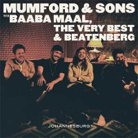 Mumford & Sons — Johannesburg (EP, 2016)