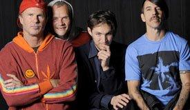 Продюсером нового альбома Red Hot Chili Peppers станет Danger Mouse