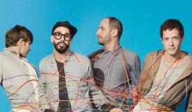 Вышел новый клип OK Go, снятый в Подмосковье