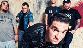 New Found Glory начнут запись нового диска в июне