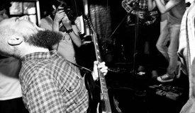 5 любимых альбомов Андрея Комова, гитариста группы Paskura