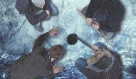 Москвичи Coast Is Clear выпустили дебютный альбом