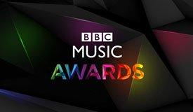 Стали известны победители BBC Music Awards 2015