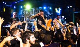 New Found Glory представили новый сингл «Ready And Willing» вместе с клипом