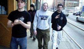 Американская хардкор группа Shai Hulud выступит в клубе Plan B