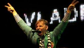 Группа «Мумий Тролль» презентует новый альбом на фестивале V-Rox