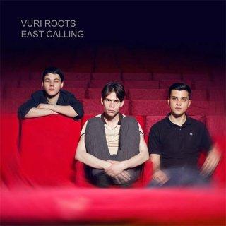 Vuri Roots — East Calling (single, 2015)