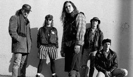 10 лучших песен группы Pearl Jam