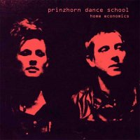 Prinzhorn Dance School — Home Economics (2015)