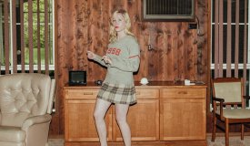 Джулия Джэклин превратила песню The Strokes в альт-кантри балладу