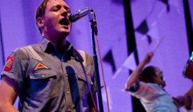 Arcade Fire перепели песню Чака Берри