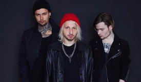 Группа «Нервы» выпустила «седьмой» альбом