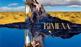 Рецензия на альбом Kimbra — The Golden Echo (2014)